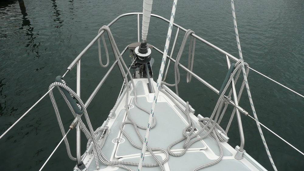 Skipper-Training 2019