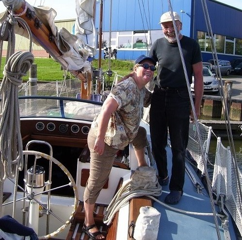 skippertraining